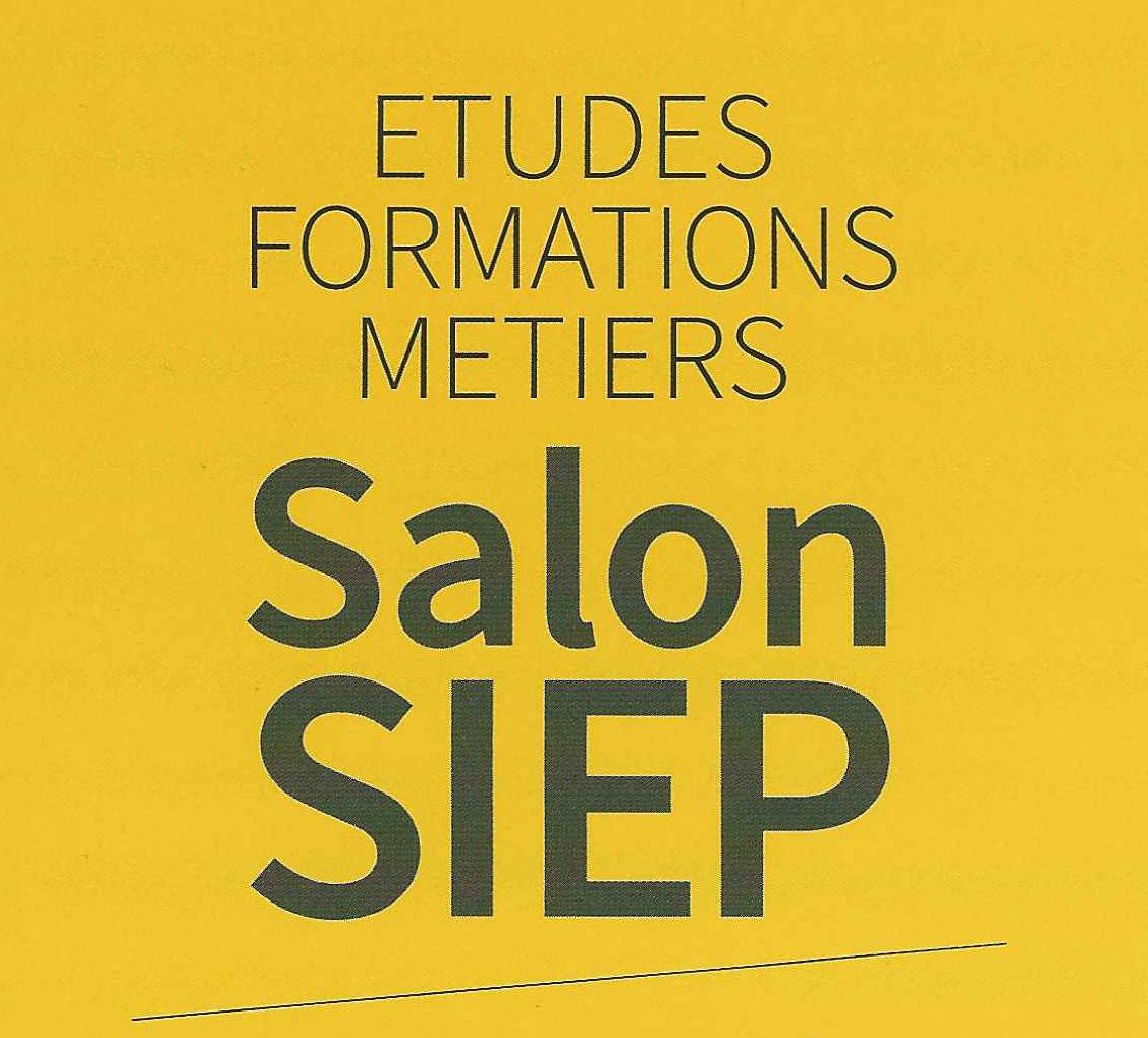 Salon siep 2016 infor femmes li ge for Salons professionnels 2017