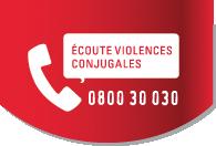 numero violences conjugales